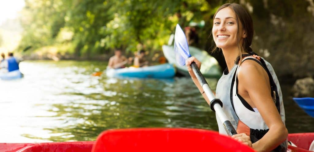 Sarasota Kayak Rentals and Kayaking Tours through mangrove tunnels, beaches, sandbars, estuaries and a whole lot more. If you want the best kayaking tours in Sarasota give us a call!